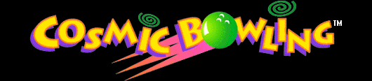 Cosmic bowling. Doug kent s rose